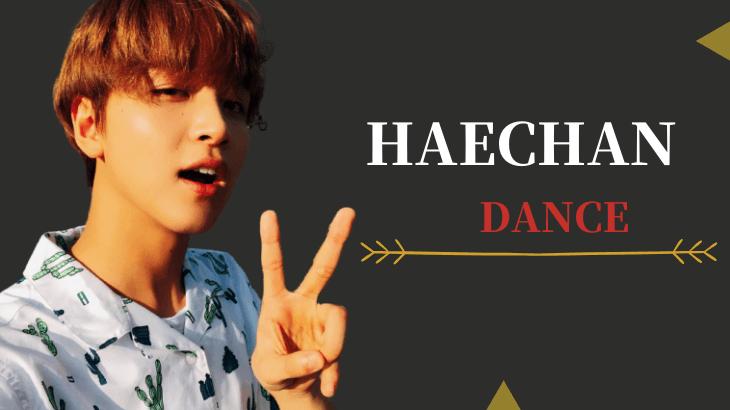 【NCT】ヘチャンは他アーティストの曲完璧に踊れすぎるwwwww