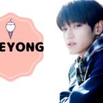 【NCT】テヨンのアイスクリームぱくッ