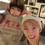 【NCT】ユウタとテヨンがデートを報告♡