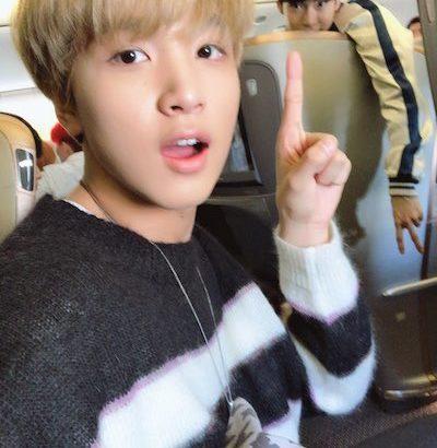 【NCT】-後編-ロスへと向かうメンバーたちの空港ファッション【画像・まとめ】