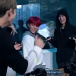 【NCT】nct127メンバーがラジオブースで踊る動画・gifまとめ