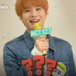 【NCT】nct127メンバー、ジョンウの自己紹介がかわいすぎたw w w w w w