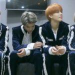 【NCT】とにかくジョンウを触りたいテヨンw w w w w