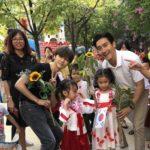 【NCT】nct dreamのジェミンがベトナム・ハノイを訪れる!髪色が!?