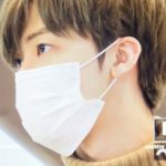 【NCT】nct dreamジェミンが仁川空港へ到着!シウォンさんとの親子ショットも!【画像】