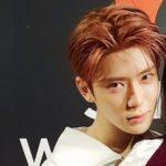 【NCT】ジェヒョンのハロウィン仮装が罪すぎた・・・美男子とはこの事。