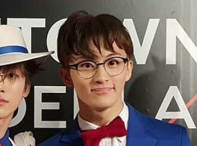 【NCT】メンバーたちの再現度がスゴイ!gif