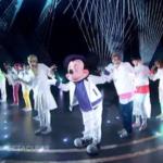【NCT】nct127メンバーが揃ってミッキーと踊る様子が公開【動画】