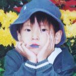 【NCT】nct127メンバーのドヨン、セルカが小さい頃から変わってない(泣)
