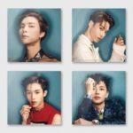 【NCT】nct127リパケアルバムの詳細が公開!さあ誰を選ぶ!!