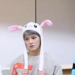 【NCT】テヨンのうさ耳姿gifまとめ♡もはやアニマルチャンネル