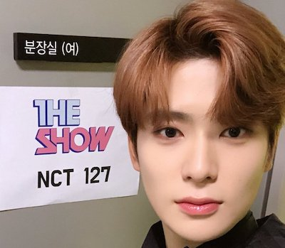 【NCT】nct127 ジェヒョンとファンの距離感おかしくない?w w w w w w
