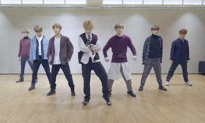 【NCT】nctdream ヒャッホーウ!赤ちゃんサメダンスの練習動画を公開キタァァァ!!