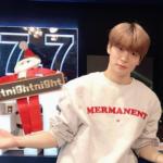 【NCT】nct127 ジェヒョンの声に耳が妊娠した「メリークリスマス」