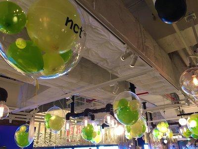 【NCT】nct127×MAGNET by shibuyaのコラボカフェがかわいいと話題に