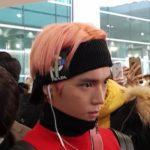 【NCT】nct127が仁川に帰国!テヨンの空港ファッションが色んな意味で最高w w w 【画像】