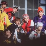 【NCT】nct127メンバー達に寄り添われて踊るへチャン(涙)【動画】