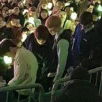 【NCT】nct127のライブを見に来たnctdreamのメンバーたち♡【動画】