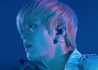【NCT】nct127 韓国単独コンサート公式フォーカス動画 ユウタ/ジャニ/マーク編