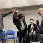 【NCT】可愛すぎワロタw w w アユクデ2019のスポをするメンバー達