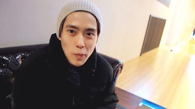 【NCT】nct127 ジェヒョンがソーセージ食べてるだけで彼氏!!!