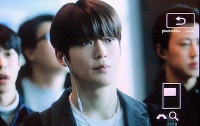 【NCT】nct127メンバーたちが韓国へ帰国!空港ファッション画像まとめ