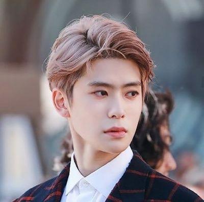 【NCT】世界中が恋する男。ジェヒョンのお誕生日です!センイルチュッカバレンタインボーイ♡
