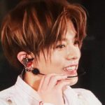 【NCT】nct127 ユウタ髪色もカラコンも全部似合ってた石川公演♡