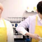 【NCT】nct127 テヨンがパンケーキ作るときの効果音w w w