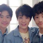 【NCT】nctdream ジェミン、ジェノ、チソンの成長♡