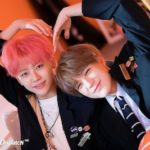【NCT】nctdream ジェミジェノが尊い。