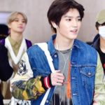 【NCT】nct127 メンバーたちが韓国へ帰国【空港ファッション画像まとめ/19/04/04】