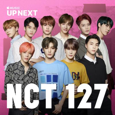 """【NCT】nct127が世界的な音楽レーベル""""CGM""""と契約をしたと発表"""