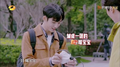 中国の番組に出演中のウィンウィンが最強にかわいくて泣ける