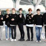 【NCT】nct127メンバーたちがアメリカへ出国【19/04/16/空港ファッション画像まとめ】