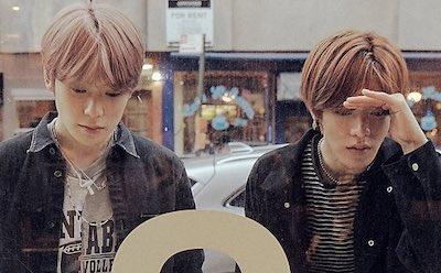 【NCT】nct127 ジェヒョンさんとユウタさんだけただの新婚旅行だった件
