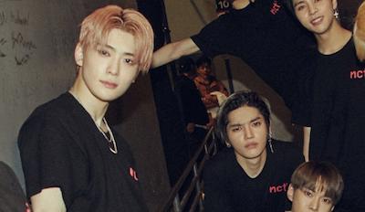 【NCT】nct127 アトランタ公演で男らしさが増しちゃうジェヒョンとテヨン