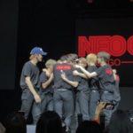 【NCT】nct127 ジャニさんシカゴ公演での涙。メンバーたちの優しさ。
