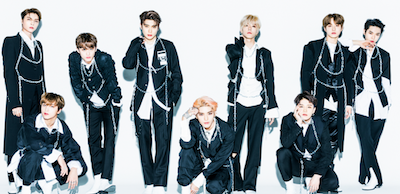 【NCT】NCT 127初のLIVE DVD&Blu-ray『NCT 127 1st Tour 'NEO CITY : JAPAN – The Origin'』が発売決定!