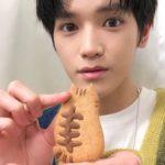 【NCT】nct127 テヨンが食べてる日本のお菓子とは??