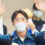 【NCT】nct127が仁川空港へと帰国!おかえりなさい♡空港ファッション画像まとめ 19/05/23