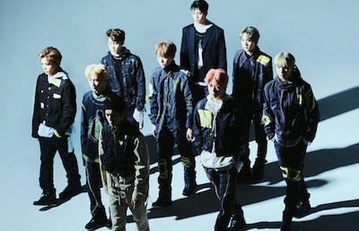 【NCT】nct127 MVの公開は本日18時に決定!