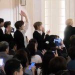 【NCT】NCT&WayVのメンバーたちが結婚式に出席w w w