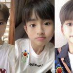 WayV メンバーみんなの赤ちゃん顔フィルターが超かわいい♡