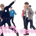 【NCT】へチャンとnct127 メンバーたちが踊るBOSS【動画】
