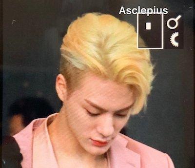 【NCT】ぎゃああああ!nctdream ジェノの髪型が新しくなってる!爆イケすぎて無理・・・