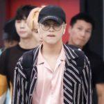 【NCT】nct127 へチャンがSHINeeジョンヒョンと同じ衣装でEXOの『PLAY BOY』を歌う
