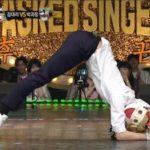 【NCT】nct127 ドヨンのセクシーダンスを真似したくて仕方ないジャニw w w 【画像/動画】