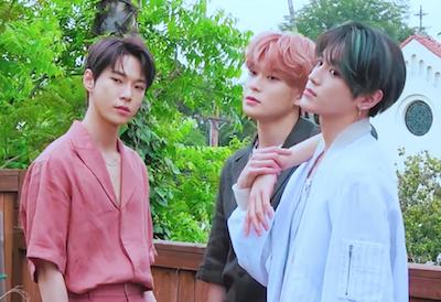 【NCT】テヨン、ドヨン、ジェヒョン♡Dicon×Dispatch×nct127【動画】