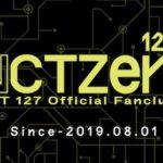 【NCT】nct127 ファンクラブチケット先行予約のお知らせ!準備はOKか!?